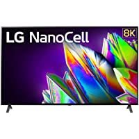 LG 75NANO97UNA 75-inch 8K Smart UHD NanoCell TV