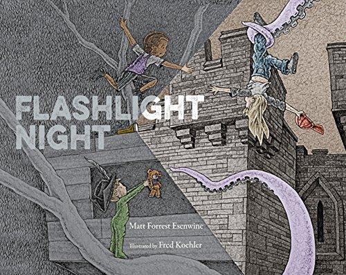 Flashlight Night ()
