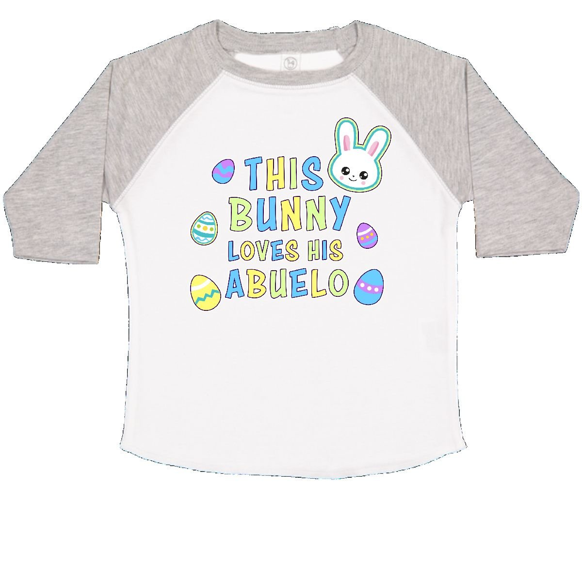 Amazon.com: inktastic - This Bunny Loves His Abuelo with ...