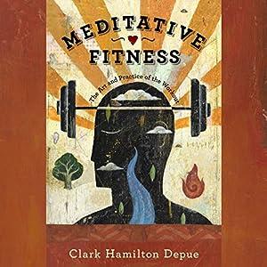 Meditative Fitness Audiobook