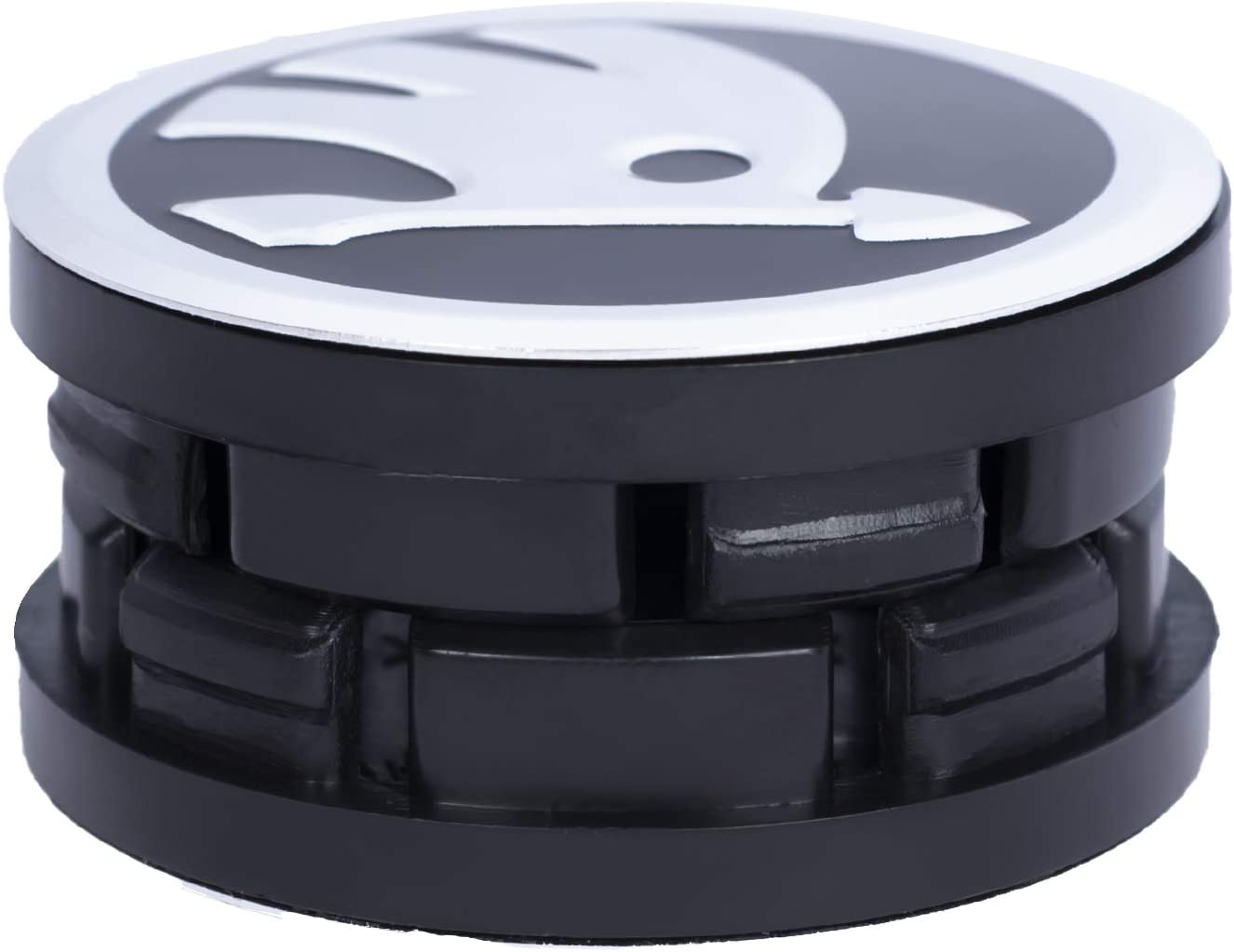 SFONIA 4pcs 57MM Wheel Center Caps Hub Cover Hub Center Caps