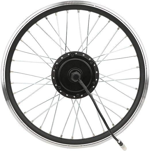 VGEBY Kit de conversión de Bicicleta Kit de conversión de Bicicleta eléctrica 700C KT-LCD6 Kit de conversión de Rueda Impermeable para Bicicleta eléctrica: Amazon.es: Deportes y aire libre