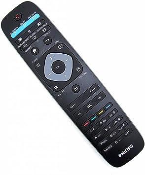 Mando a distancia para Philips xxHFL5008/7008 Media Suite/Signature Hotel-TV | Producto nuevo: Amazon.es: Electrónica