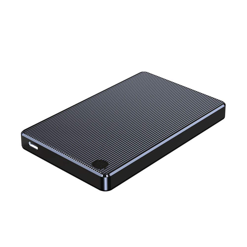Disco Duro Externo SSD De 120GB-1TB Tipo De C De 2,5 Pulgadas ...