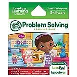 LeapFrog Disney Doc McStuffins Learning Game