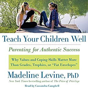 Teach Your Children Well Audiobook