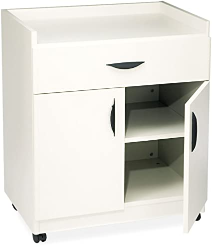 Safco 1852GR Mueble y Soporte para impresoras - Gabinete ...