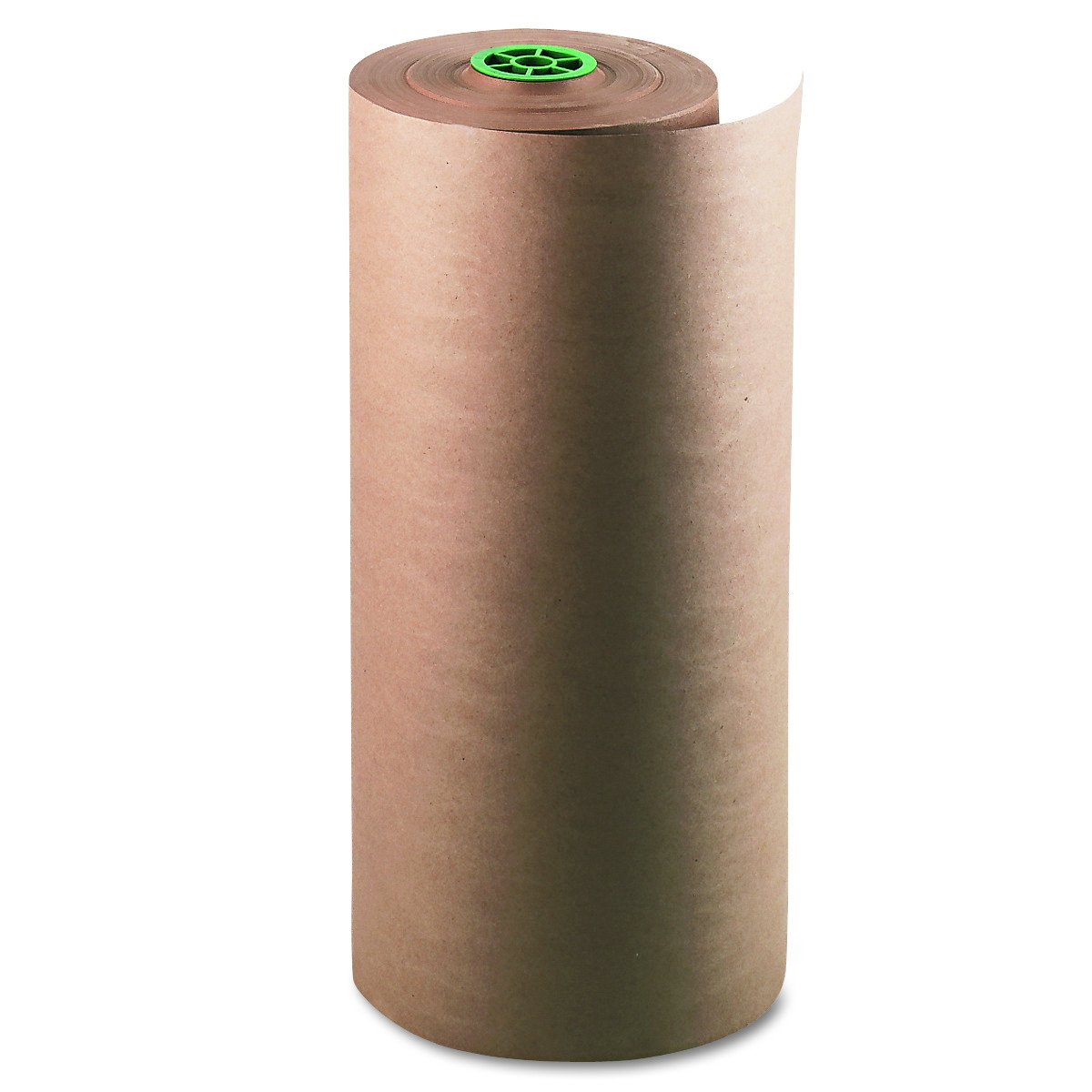 Pacon 5824 Kraft Paper Roll, 50 lbs., 24'' x 1000 ft, Natural