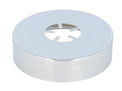 tecuro embellecedor (3/4) Ø 27 mm x 80 mm de diámetro