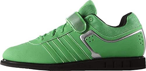 adidas Powerlift 2 Zapatilla de Halterofilia Adulto: Amazon.es: Zapatos y complementos