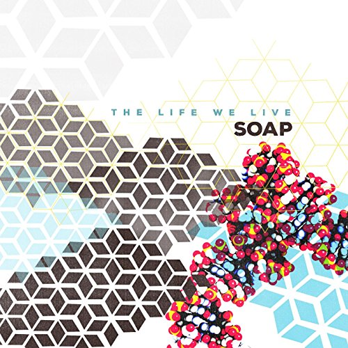 Soap-The Life We Live-CD-FLAC-2016-FATHEAD Download