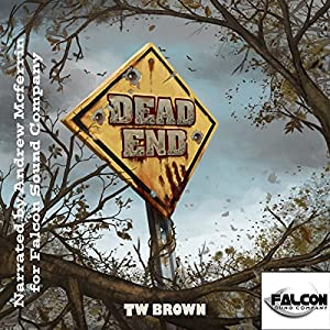 DEAD: End Audiobook