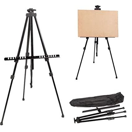 amazon com display stand adjustable tripod easel sketch painting