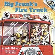 Big Frank's Fire T