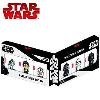 Star Wars Box USB 32GB Collector'S Edition
