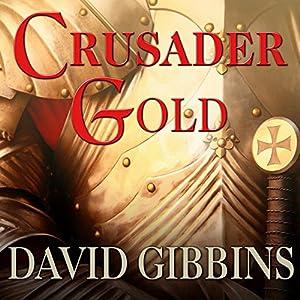 Crusader Gold Audiobook