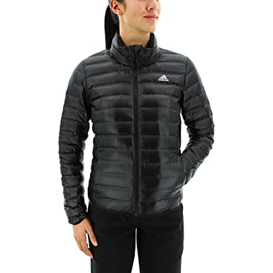 fb48abc4fe6b Image Unavailable. Image not available for. Colour  adidas Sport  Performance Women s Varilite Jacket ...