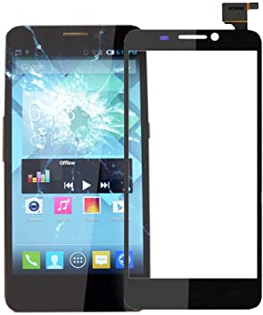 YANGJ Yangjian Panel táctil for Alcatel One Touch Idol S / 6034 ...