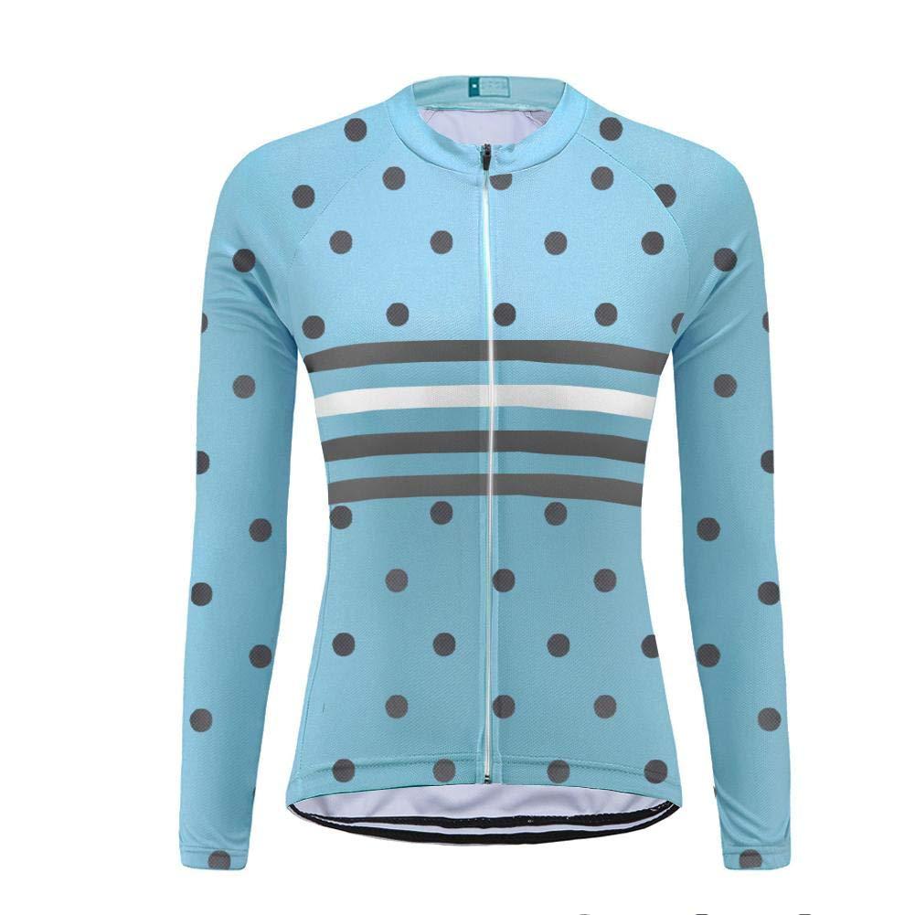 Uglyfrog 2018 Winter Thermal Fleece Women Sports Cycling Long Sleeves Cycling Jerseys Bike Shirts Bicycle Triathon Clothing WZ01