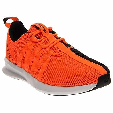 Adidas Running Shoes Men Originals SL Loop Racer orange/black