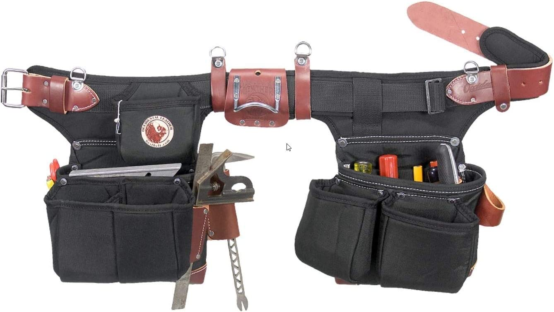 Cinturón portaherramientas ajustable Occidental Leather