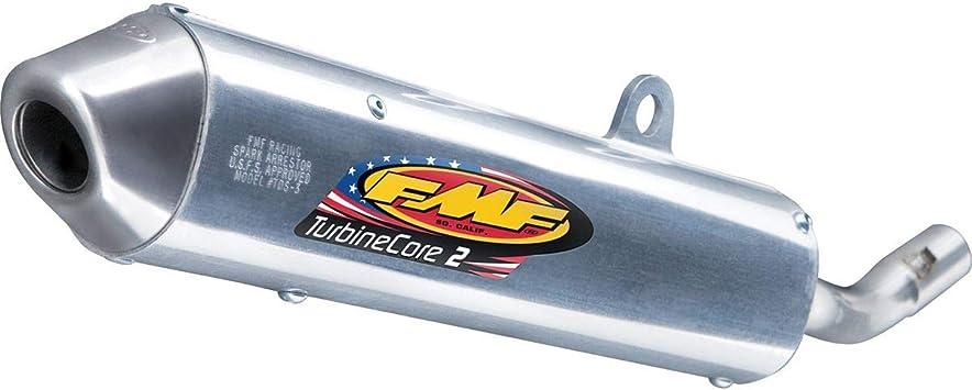 FMF Turbinecore 2 Spark Arrestor Silencer 2-Stroke for 09-15 KTM 65SX