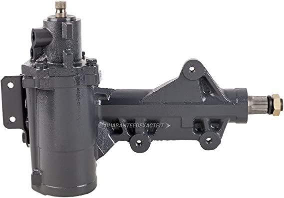 Reman Power Steering Gearbox For Ford F-100 F-150 F-250 F-350 2WD 1968-1979