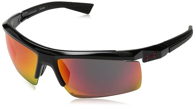 0e389ba1f4 Under Armour Core 2.0 Sunglasses  Amazon.co.uk  Clothing
