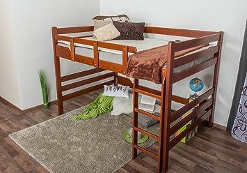 Hochbett Erwachsene 140x200 Weiß : Hochbett für erwachsene selber bauen das ist zu beachten