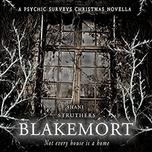 Blakemort Audiobook