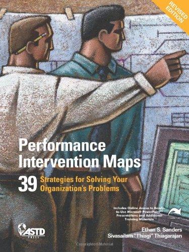 Download Performance Intervention Maps ebook