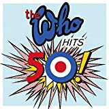 the who 50 hits vinile
