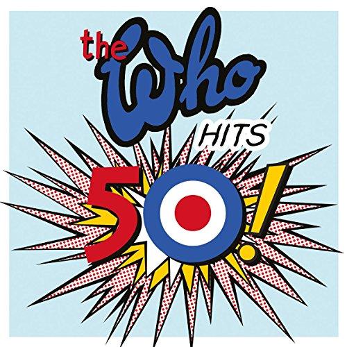 the who 50 hits vinile