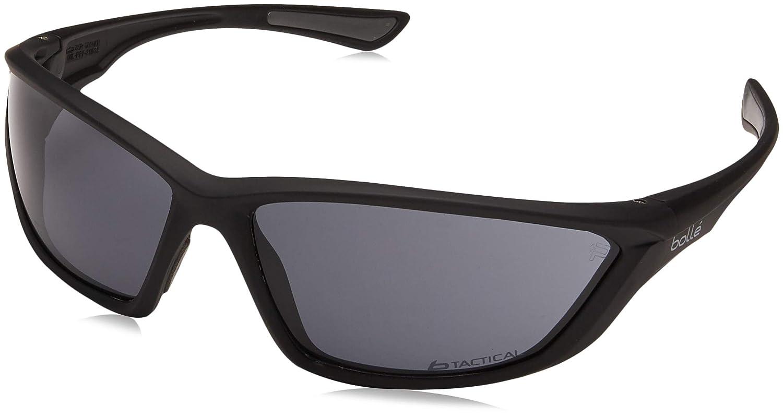 Amazon.com  Bolle Swat ASAF Sunglasses 07739ea0f4