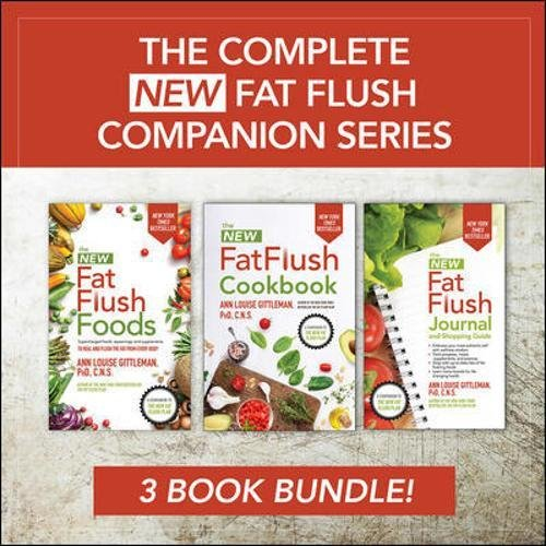 Complete Fat Flush - The Complete New Fat Flush Companion Series