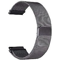 Zore 36032 Galaxy Watch 46Mm (22Mm) Krd-12 Metal Kordon