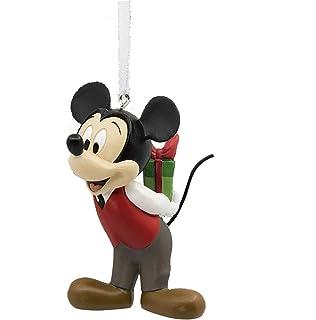 2018 hallmark disney mickey mouse gift christmas ornament - Mickey Mouse Christmas Tree Topper