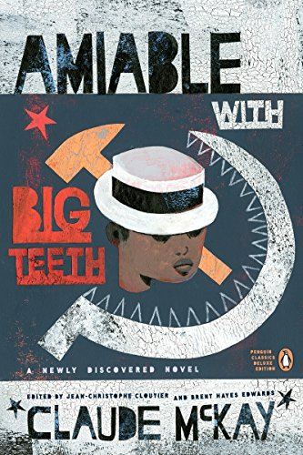 Books : Amiable with Big Teeth (A Penguin Classics Hardcover)