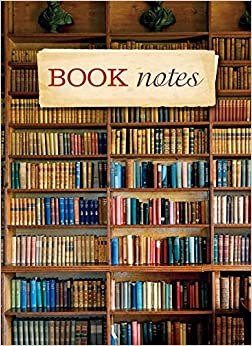 Book Book Notes (Stationery)