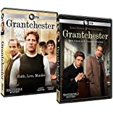 Buy Masterpiece Mystery! Grantchester: Complete Seasons 1 & 2 DVD