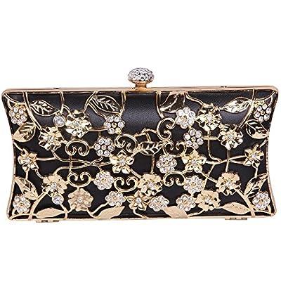 Fawziya Floral Clutch Bags For Girls Handbags Wholesale Purses