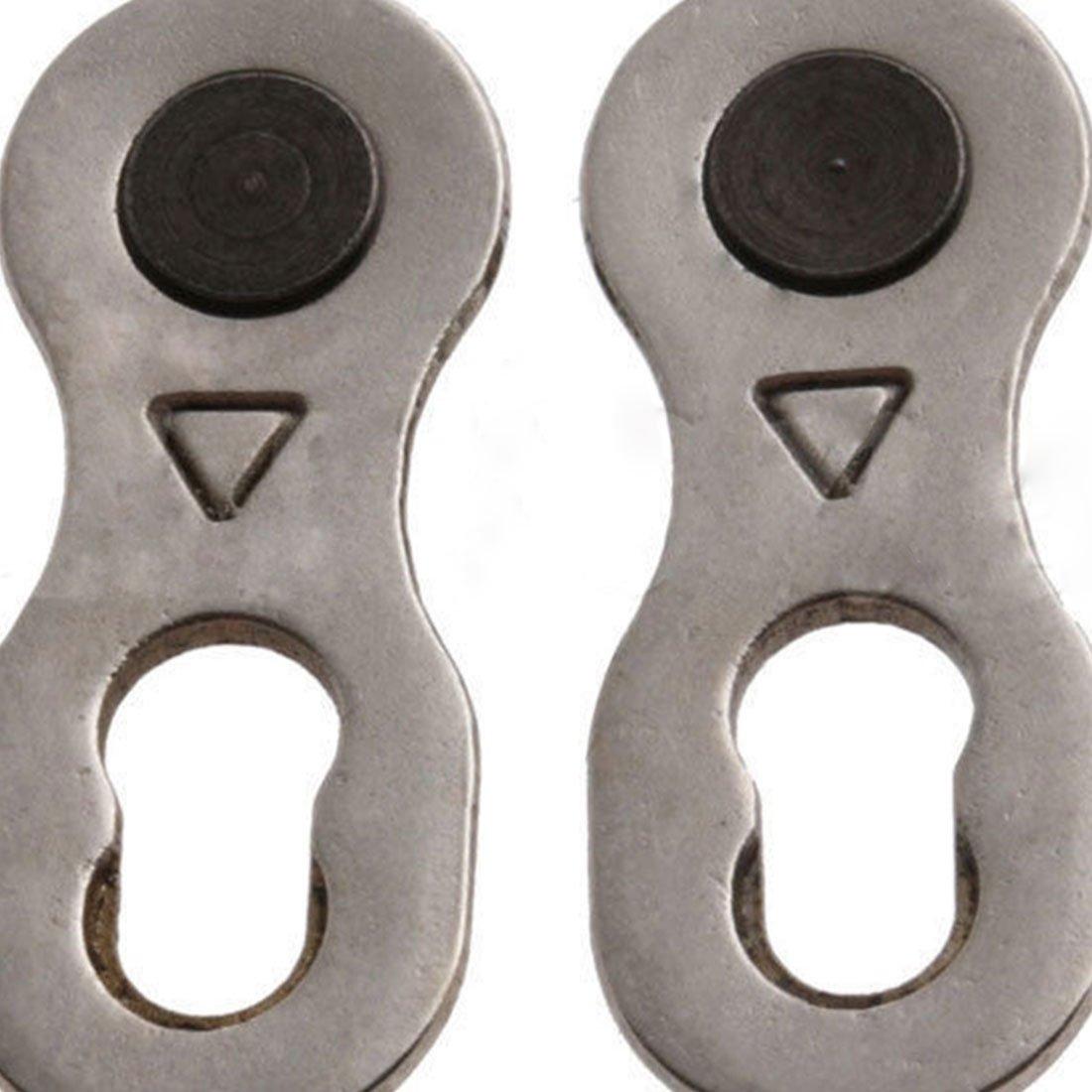 Amazon.com: ARISLUX – 1 par de 2 conectores de cadena para ...