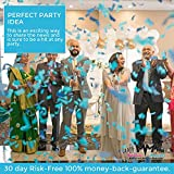 Gender Reveal Confetti Cannon Bundle- Baby Reveal