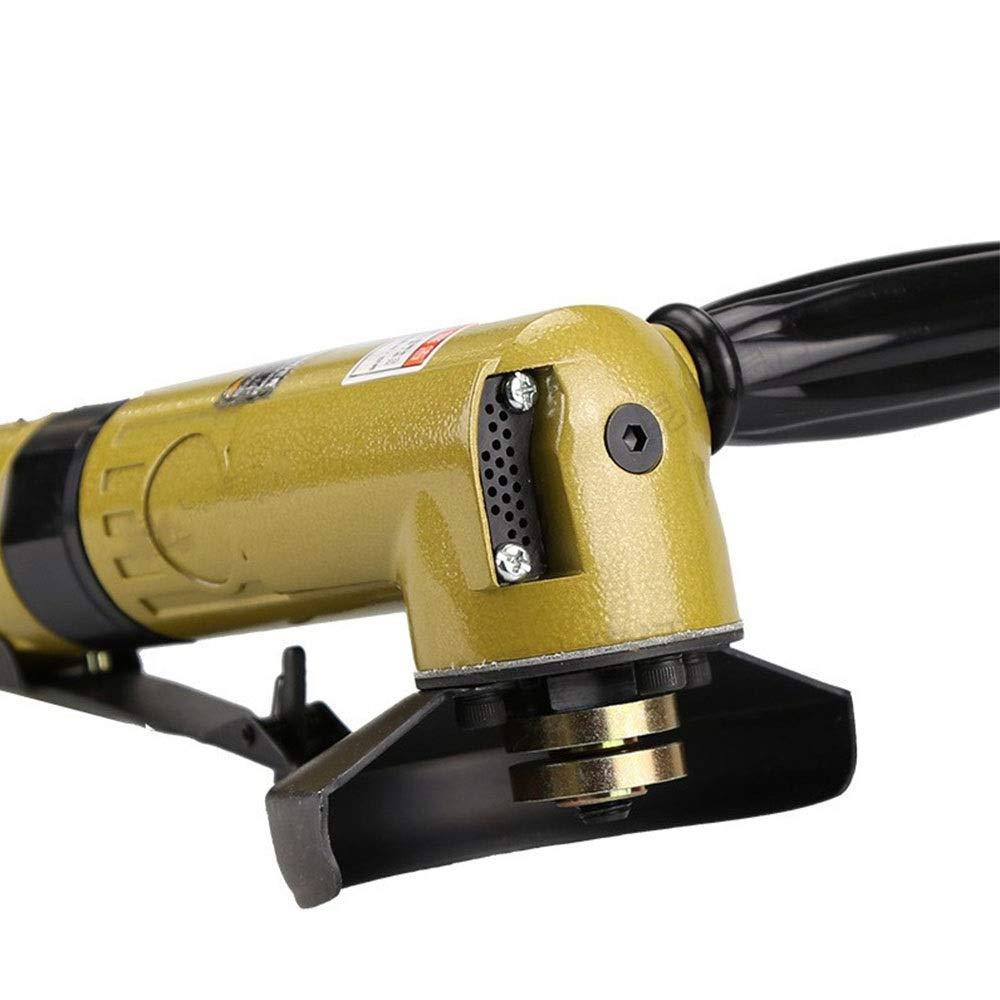Pneumatic Grinder 100mm 4 Inch Grinder Industrial Grade Hand Tool