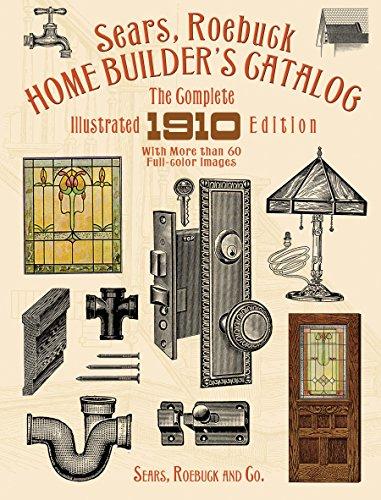 Sears, Roebuck Home Builder