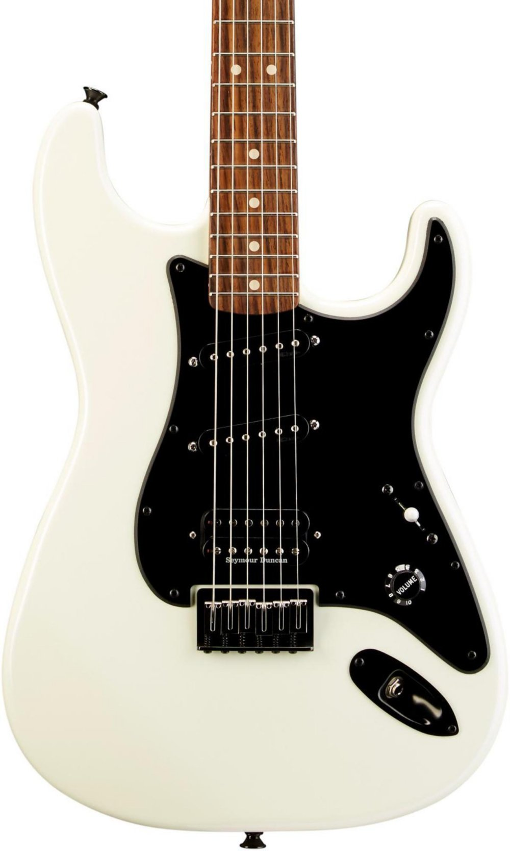 charvel jake e lee signature model electric guitar pearl white guitar affinity. Black Bedroom Furniture Sets. Home Design Ideas