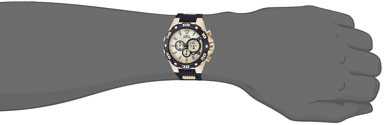 5cb5ec01d3f Invicta 24682 Reloj Analógico con Movimiento de Cuarzo para Hombre  Invicta   Amazon.com.mx  Relojes