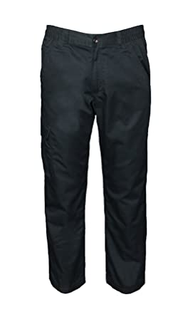 b47f1dafdc92 Unbekannt Herren Thermo-Arbeitshose Hose gefüttert Arbeitskleidung ...