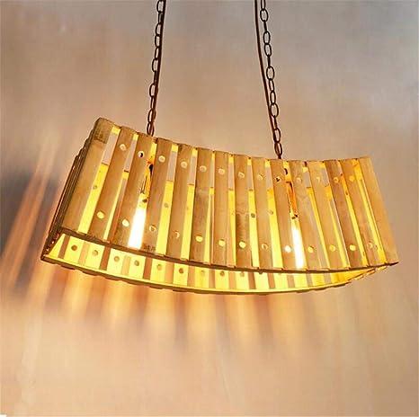 BAIJJ Iluminación Interior Lámparas de araña Lámparas ...
