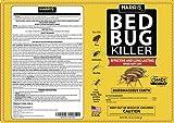 Harris Bed Bug Killer, Diatomaceous...